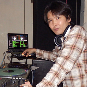 DJ TSUNE